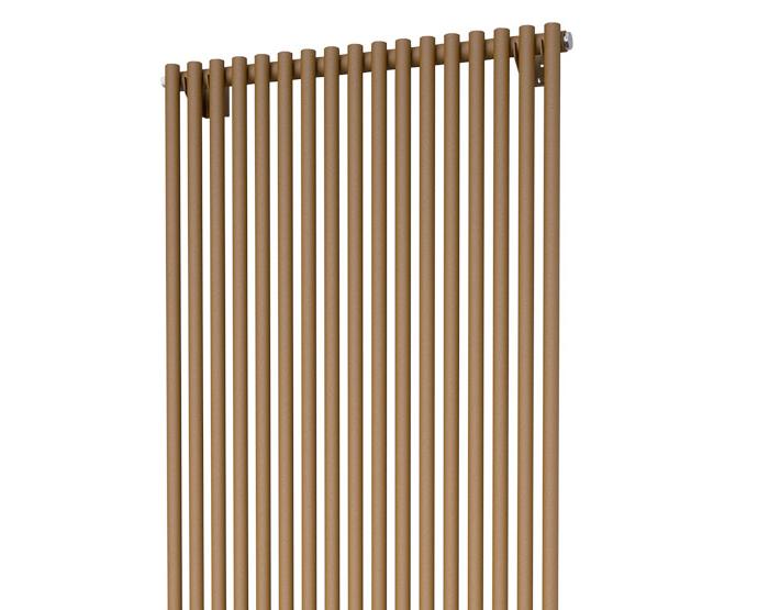 Дизайнерский радиатор Isan Melody Aruba