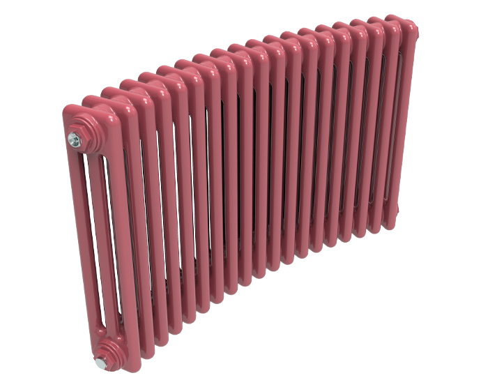 Трубчатый радиатор Isan Atol C3 400