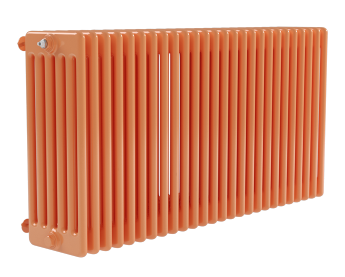 Трубчатый радиатор Isan Atol C6 600