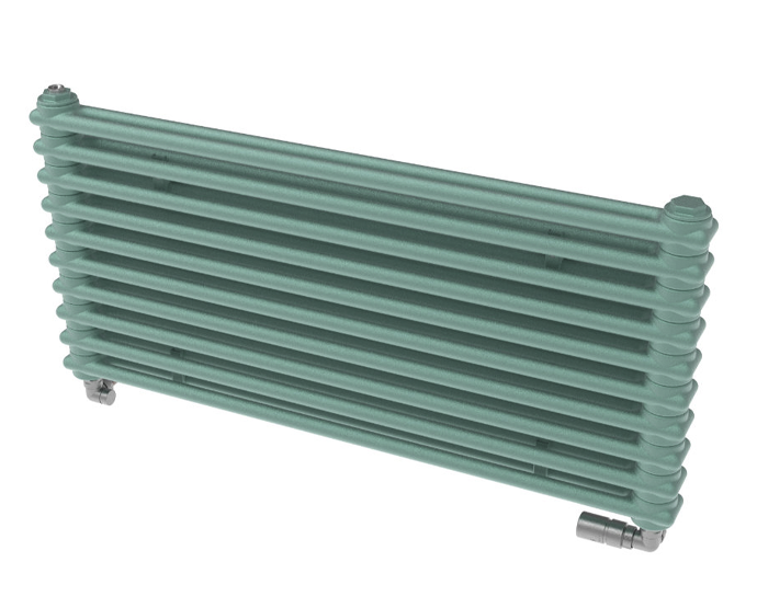 Трубчатый радиатор Isan Atol CAH2 1000