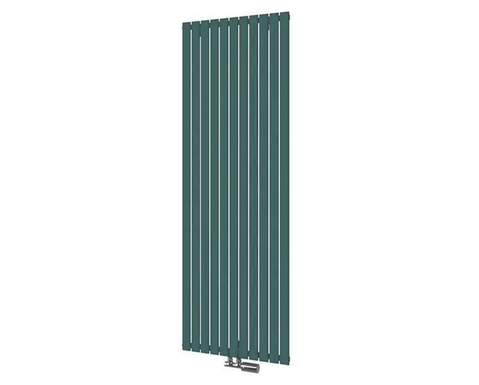 Дизайнерский радиатор Isan Collom Light