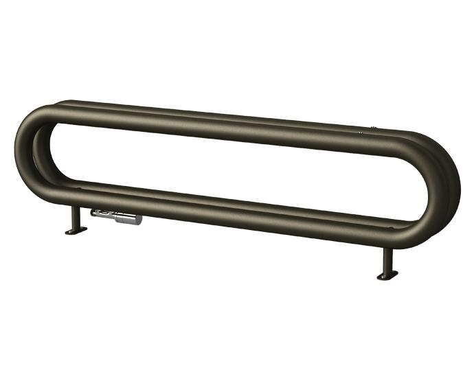 Дизайнерский радиатор Isan Coron Double Horizontal