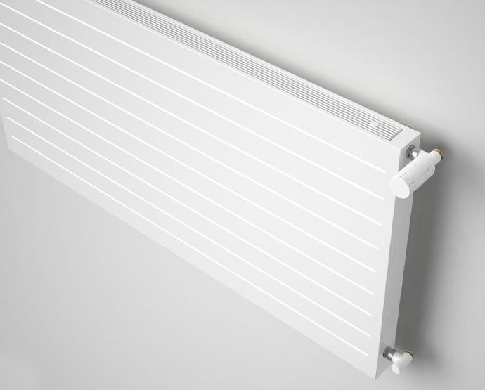 Дизайнерский радиатор Isan Exact F10H 0700 0050