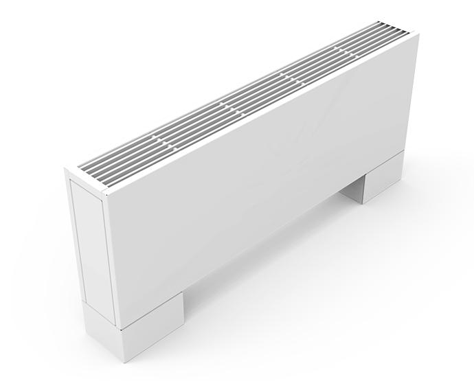 Напольный конвектор Isan Ecolite Cube LZT 0350 0198